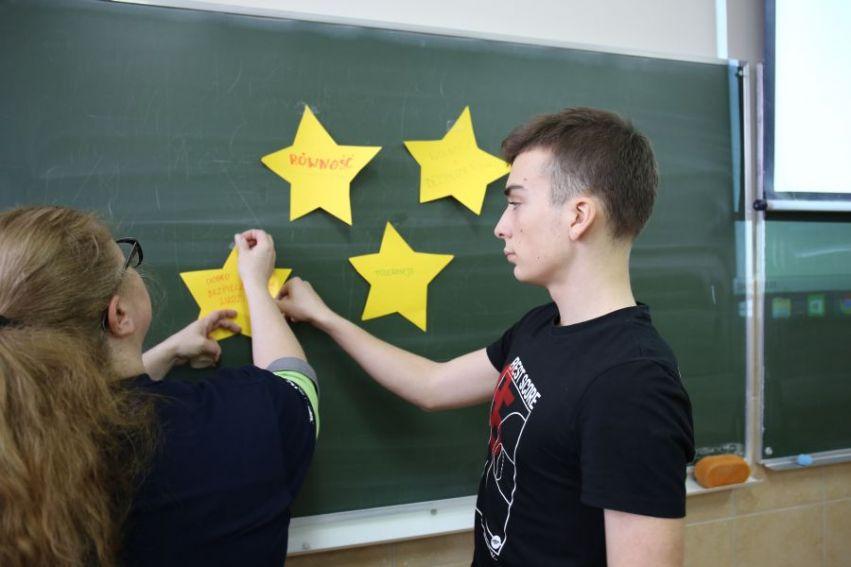 Warsztaty europejskie 2020 w Świdniku - fotorelacja