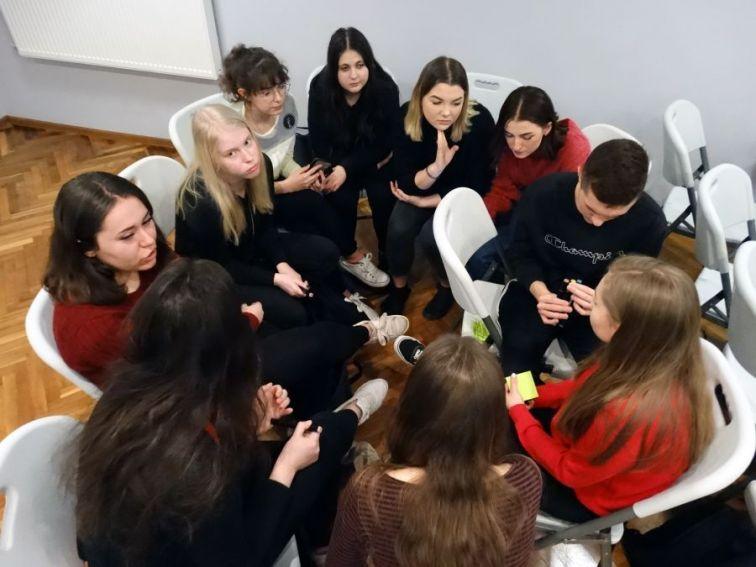 Warsztaty europejskie 2020 w Puławach - fotorrelacja