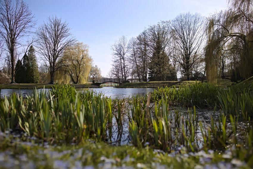 Otwarcie Ogrodu Botanicznego UMCS