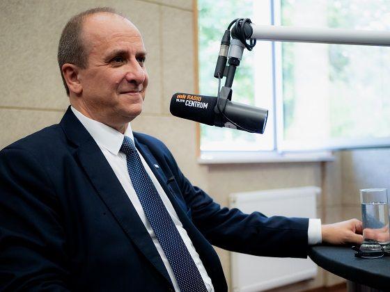 Wywiady z kandydatami na Rektora UMCS