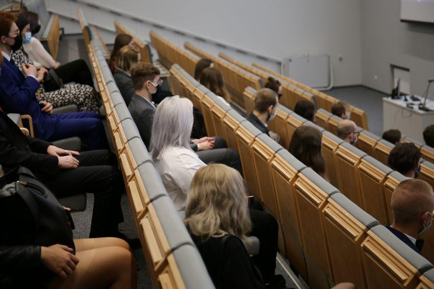 Uroczysta Immatrykulacja Studentów I roku