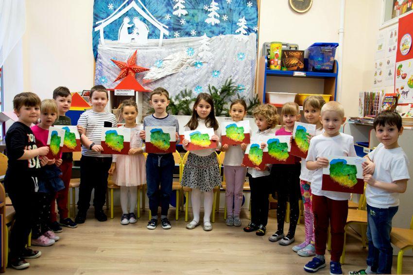 """UMCS Bohaterom! Podziękowanie za wsparcie akcji """"Rodacy..."""