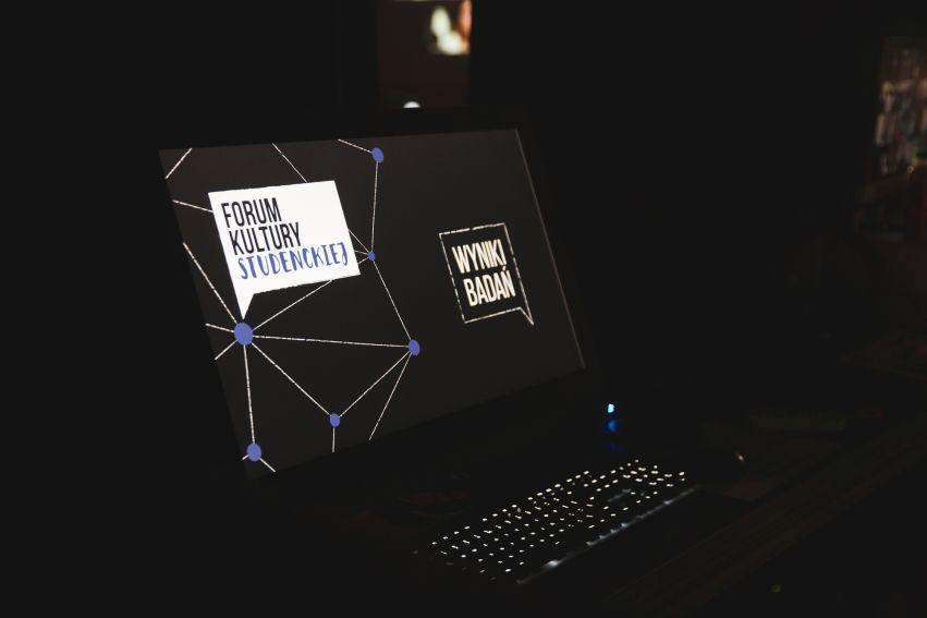 Forum Kultury Studenckiej: Seminarium online