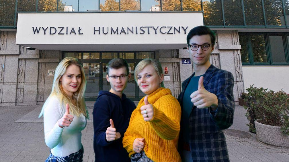 Język polski ponad granicami