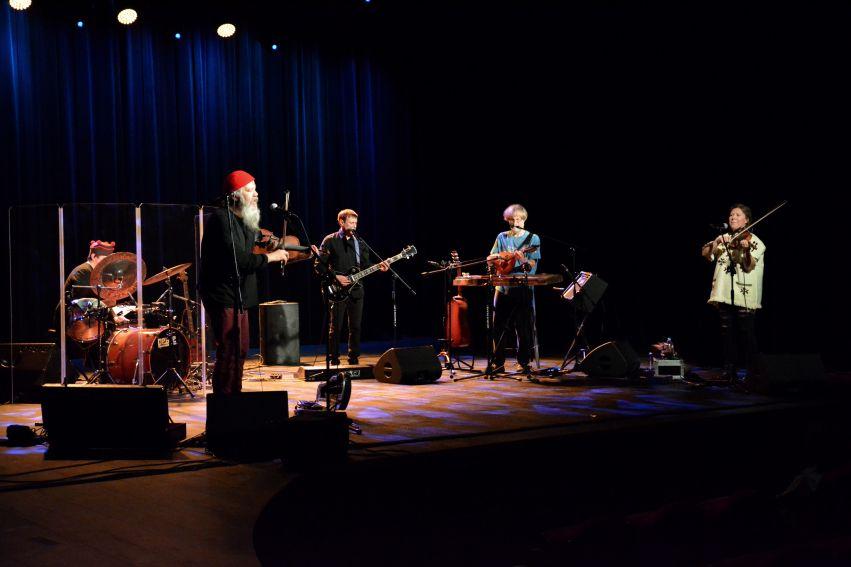 Koncert Orkiestry św. Mikołaja