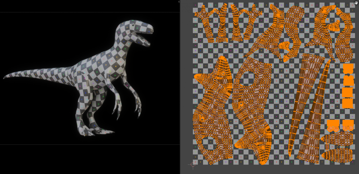 Grafiki 3D wykonane przez Jarosława Cieślaka studenta...