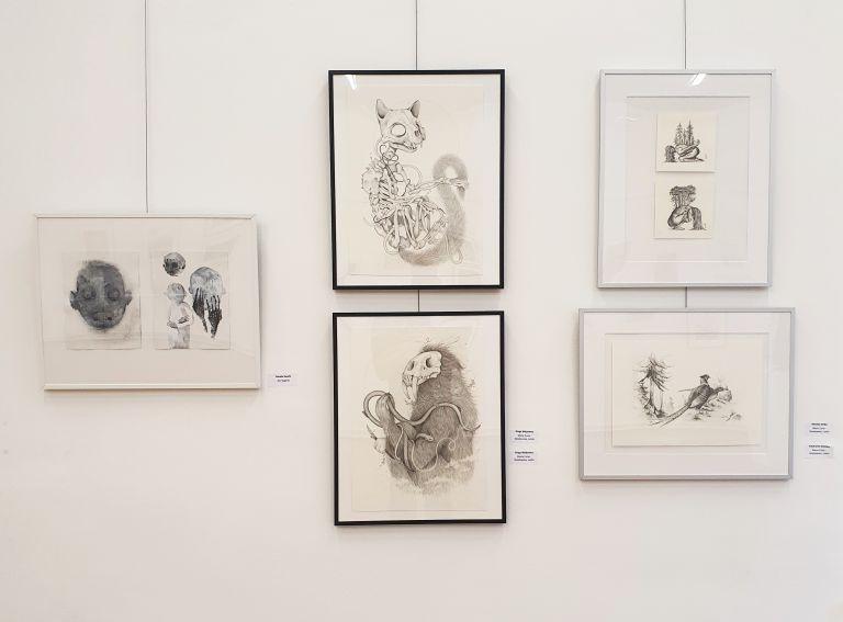 I Triennale Ilustracji Studenckiej w Zagrzebiu