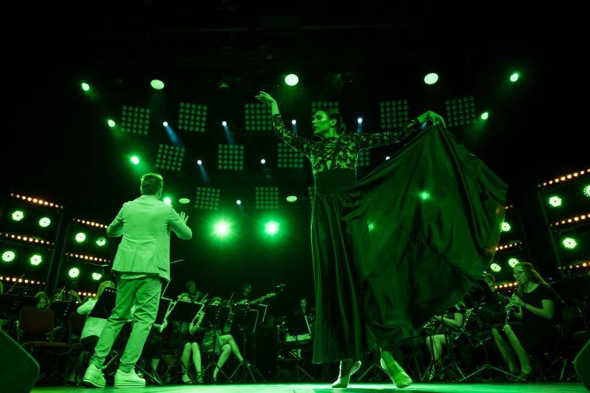 Koncert CHATKA ŻAKA RE:AKTYWACJA