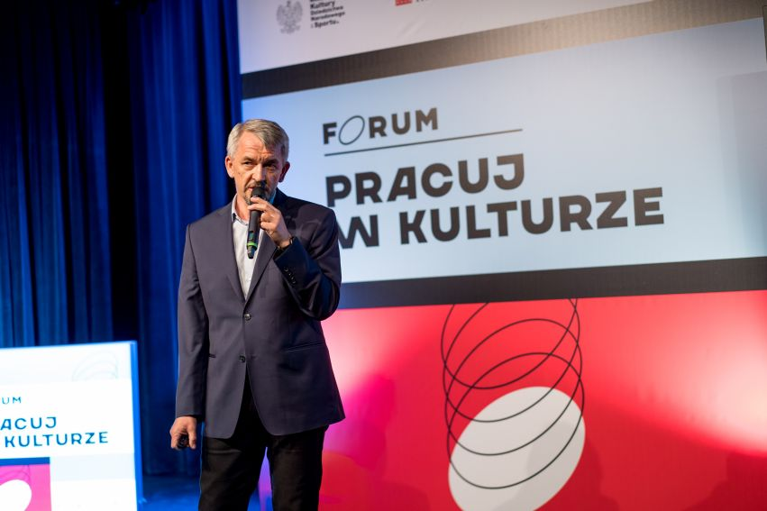 II Forum Pracuj w Kulturze
