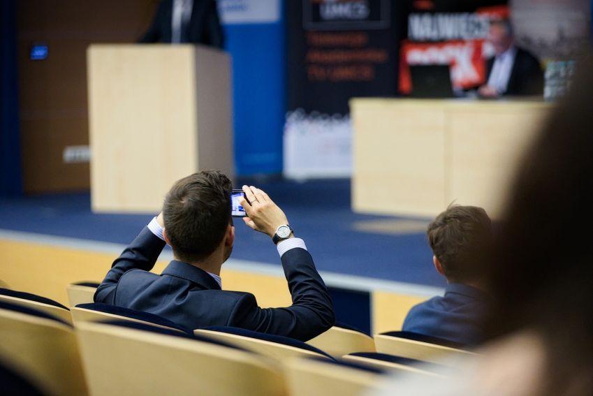 Forum Młodych Konstytucjonalistów
