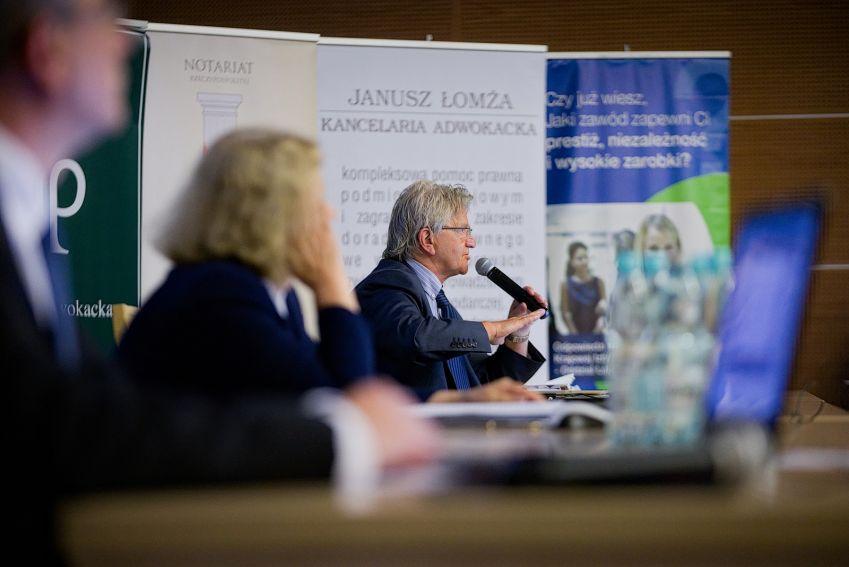 Forum Młodych Konstytucjonalistów, 10-11 czerwca 2021 r.