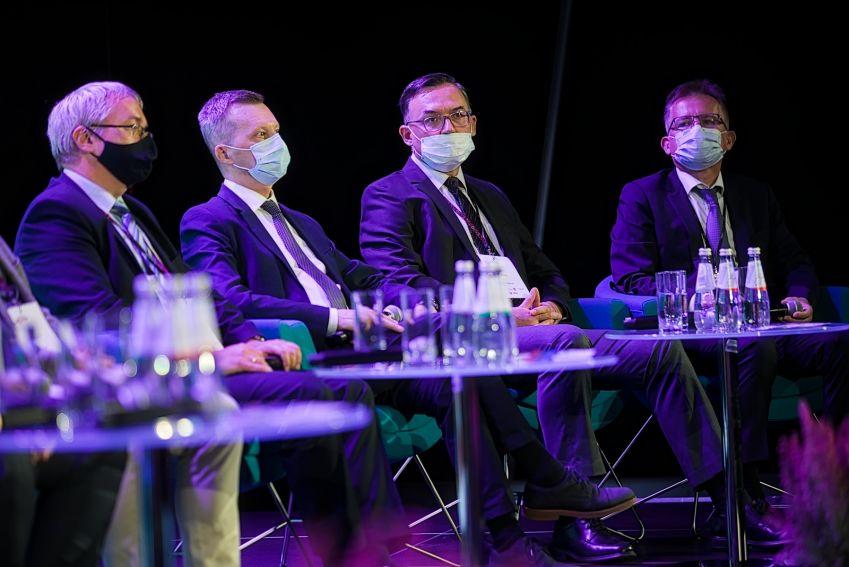 "Konferencja ""LubTech-Digital Health 2021"""
