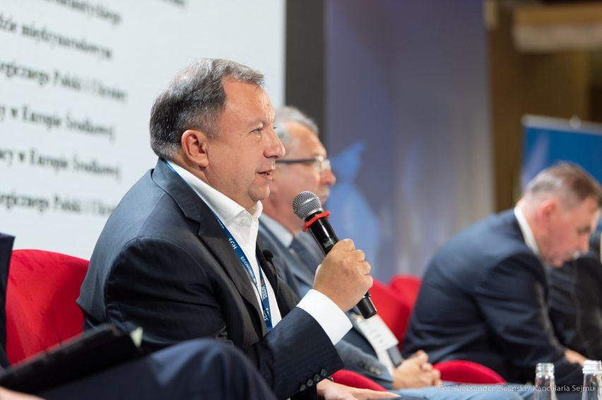 Instytut Nauk o Polityce i Administracji UMCS na Forum...