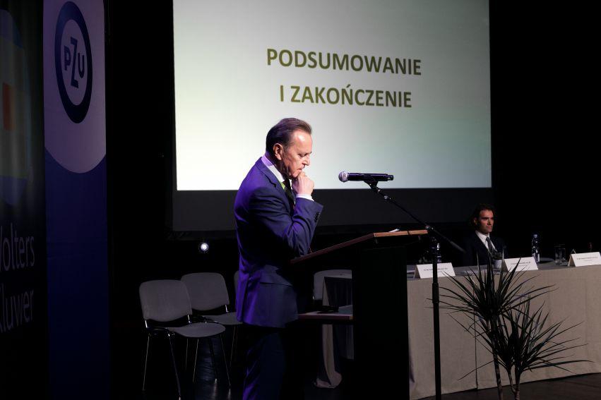 Konferencja - Nowoczesne technologie - szansa czy...