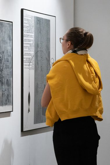 Wystawa Narrations