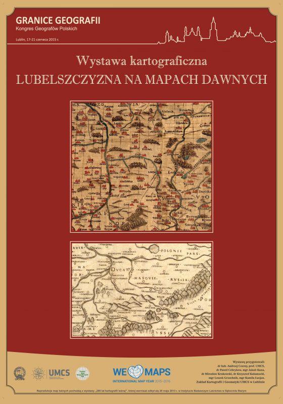 Lubelszczyzna na mapach dawnych ZKiG UMCS 2015-01.jpg