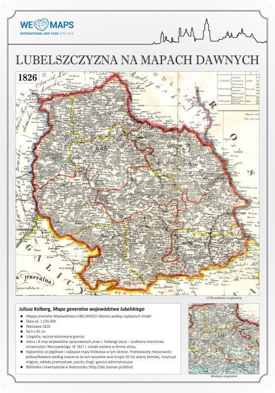 Lubelszczyzna na mapach dawnych ZKiG UMCS 2015-12.jpg