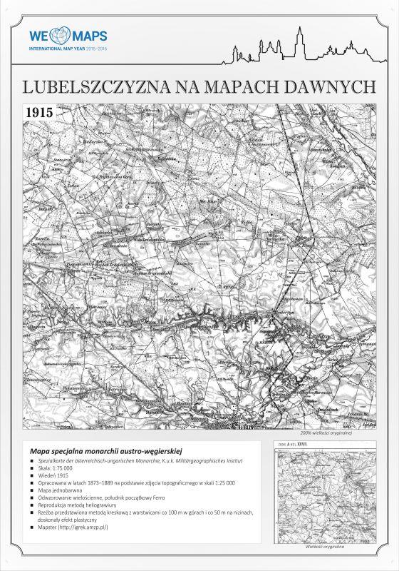 Lubelszczyzna na mapach dawnych ZKiG UMCS 2015-17.jpg