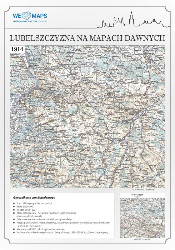 Lubelszczyzna na mapach dawnych ZKiG UMCS 2015-18.jpg