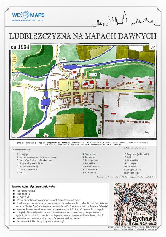 Lubelszczyzna na mapach dawnych ZKiG UMCS 2015-23.jpg