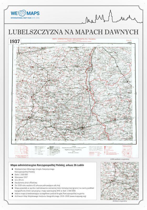 Lubelszczyzna na mapach dawnych ZKiG UMCS 2015-24.jpg