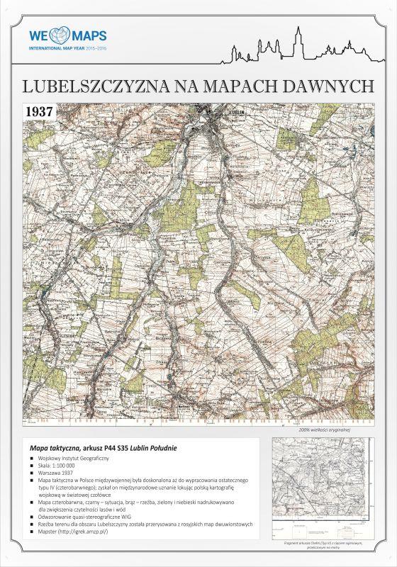 Lubelszczyzna na mapach dawnych ZKiG UMCS 2015-25.jpg