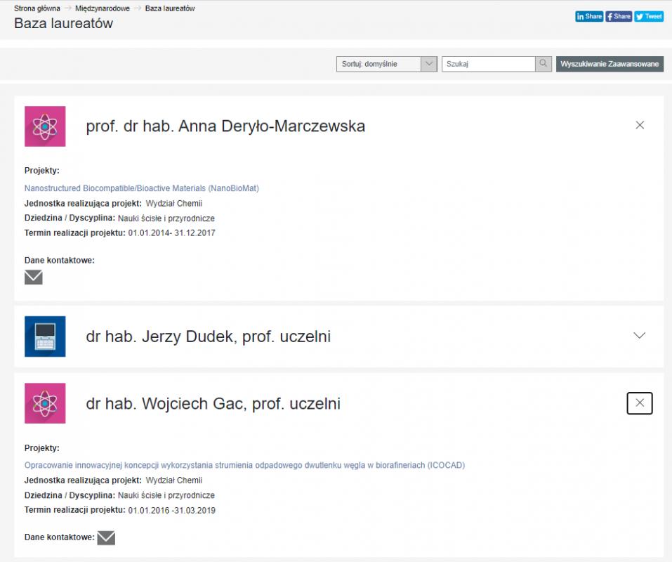 Wydział Chemii UMCS baza laureatów w serwisie INTER-PRO-UMCS.png