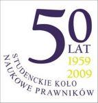 50-lecie działalności SKNP UMCS