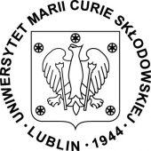 Herb Uniwersytetu Marii Curie-Skłodowskiej