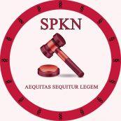 Studenckie Penalne Koło Naukowe- logo.jpg