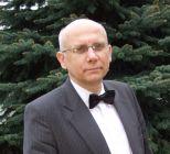 Profesor uczelni dr hab. Ihor Nabytovych