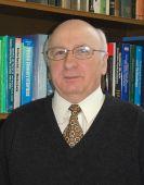 Prof. zw. dr hab. Jaroniec Mieczysław