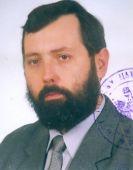 Mgr Perzyński Andrzej Antoni