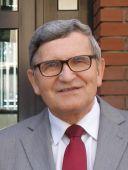 Prof. dr hab. Szczodrak Janusz