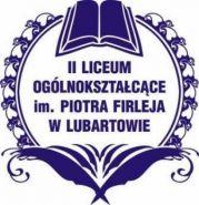 II LO im. Piotra Firleja w Lubartowie