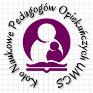 KN Pedagogów Opiekuńczych logo.png