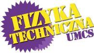 Logo kierunku FIZYKA TECHNICZNA
