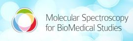 Logo projektu Spektroskopia Molekularna Badań Biomedycznych