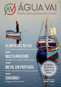 Capa Revista Agua Vai 2107