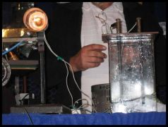 Pokazy z fizyki