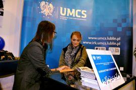Dzień Kariery na UMCS - 15.10.2013