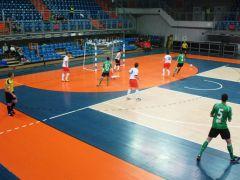 Futsaliści UMCS i piłkarze Bogdanki zagrali dla WOŚP