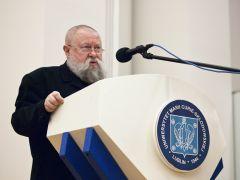 Wykład prof. Jerzego Bralczyka