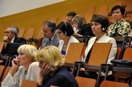 I Międzynarodowa Konferencja Centrum Europy Wschodniej