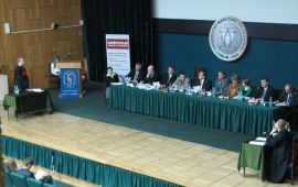 Studenckie Koło Naukowe Prawników UMCS -