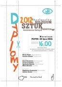 Dyplom 2012 -