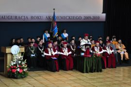 Rok akademicki 2009/2010