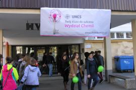 Drzwi otwarte UMCS