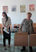 Edukacja obywatelska przez historię - wręczenie nagród