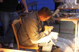 Warsztaty i pokazy archeologiczne w ramach Nocy...